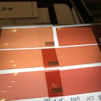 初めてのカラーネガフィルム暗室作業