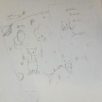 2017年1月18日(水)イラストベーシックコースの授業内容