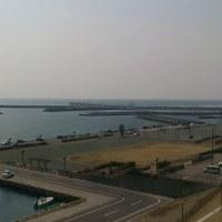 【海】 【春】 【避難塔】