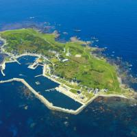 舳倉島に行ってみたいのだ