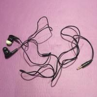 Bluetooth(ブルートゥース)イヤホン、便利ですよ!