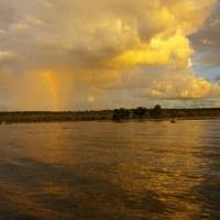 Victoria Falls & Chobe(ヴィクトリアフォールズ&チョベ国立公園)へGO!~4~完