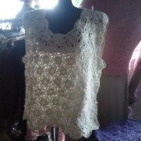 長野の金子屋本店ではカスパリー編みの応用を教えています。