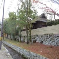 南禅寺界隈の別荘は
