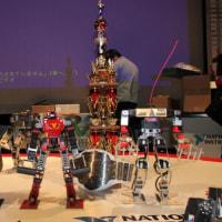 ROBO-ONE17th優勝!!