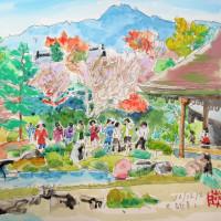 京都ー天龍寺