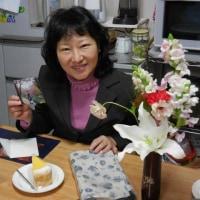 貞美誕生日