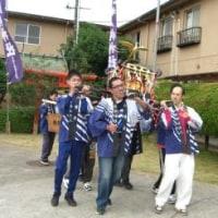 ♪神社祭♪