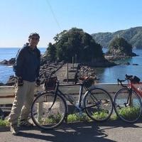 今年初めてのゆる〜いサイクリング