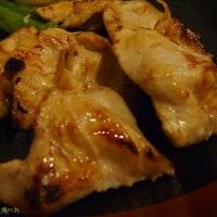蛤と蕎麦 - 浅草/弁天 -
