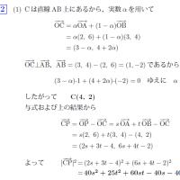 全統記述式・全国公開実戦模試 数学 2902