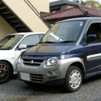 Mitsubishi Toppo BJ Wide 1999-��2ǯ�����䤵�줿��ɩ �ȥå� BJ �磻��