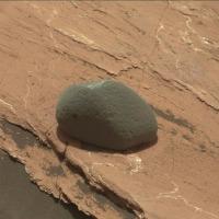 火星の漬物石