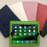 iPad 大人気!