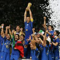 サッカーワールドカップ 優勝国は予想できる。3964の法則