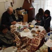 A Report from Pastor Ito of Izumi Fukuin Chapel (3/20/2014)
