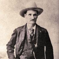 ジョン・ウェスリー・ハーディンを、テキサスで殺した。