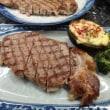 超、安いビーフステーキ肉を8枚も買った理由。スーパーの「コールド・ストレイジ」さんアリガト。