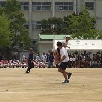運動会part【3】