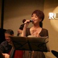 「ジャズシンガー界の宇都宮まき」森川七月  in  ラグタイム大阪