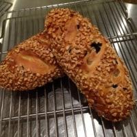お手製パン祭り~☆