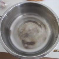 バターロールに挑戦 1:失敗の巻