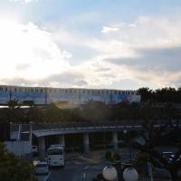 舞浜ディズニーストアに大きなユニベア!