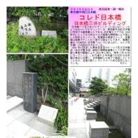 噴水・水-44 日本橋三井ビルディング コレド日本橋