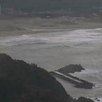 日本海の波🌊は