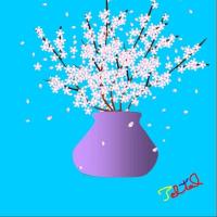 サクラも咲き出し素敵な春になりそうです。