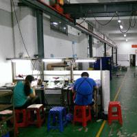 中国工場くんずほぐれつ苦闘記