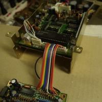 TS-180S 修理
