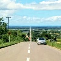 斜里町天まで続く道観光案内です。