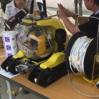 Maker Faire Taipei 2016 �Υ�ݡ��ȡ����Σ�