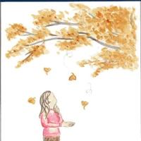 晩秋  もう秋は 終わりでしょうか・・・