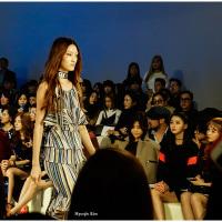 Lieファッションコーデ2