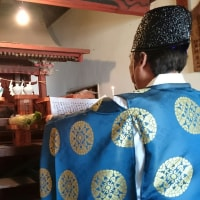 開運稲荷神社の初午祭