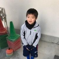 1年生が大きな目標達成(o^^o)