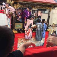 大津祭 2016