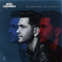 Andy Grammer/Magazines or Novels