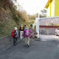 ⑦ クマン岳~古鷹山縦走登山 : とある光景