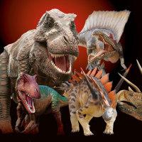 静岡大恐竜博が静岡市にあるツインメッセで開催(2016-8-11~8-21)!!!!