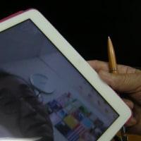 Skypeを使いこなそう(iPad講座初級)