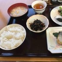 今日の朝ご飯(35)