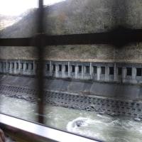 松本~糸魚川 大糸線の旅 4月10日