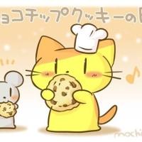 5月23日(火)キスの日、ラブレターの日、チョコチップクッキーの日、晴れとるよ。(^^♪