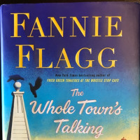 FANNIE FLAG  「The Whole Town's Talking」