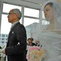 夏舞徒 慎ちゃん藍ちゃん 結婚式