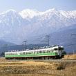 魅力的な飯田線を思う
