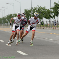 INCHEON WORLD INLINE CUP 2014